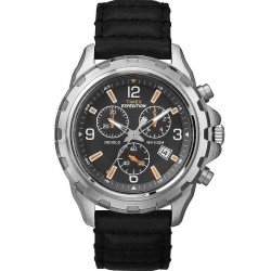 7b653e027663 Reloj Timex Hombre Expedition Rugged Chrono T49985 Quartz