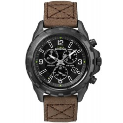Reloj Timex Hombre Expedition Rugged Chrono Quartz T49986