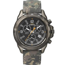 Comprar Reloj Timex Hombre Expedition Rugged Chrono T49987 Quartz