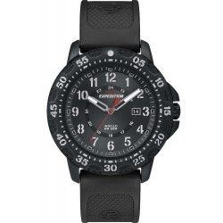 Reloj Timex Hombre Expedition Rugged Resin T49994 Quartz