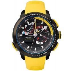 Comprar Reloj Timex Hombre Intelligent Quartz Yatch Racer Chronograph TW2P44500