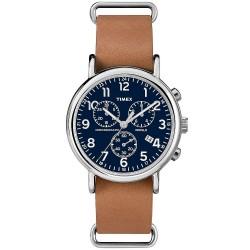 Reloj Timex Hombre Weekender Chronograph Quartz TW2P62300