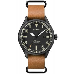 Reloj Timex Hombre The Waterbury Date Quartz TW2P64700