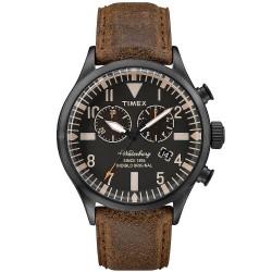Comprar Reloj Timex Hombre The Waterbury Chronograph Quartz TW2P64800