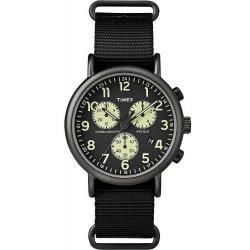 Reloj Timex Hombre Weekender Chronograph Quartz TW2P71500