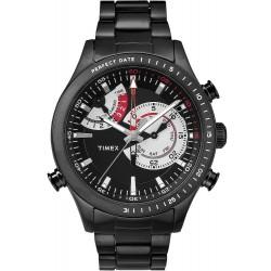 Reloj Timex Hombre Intelligent Quartz Chrono Timer TW2P72800