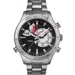 Comprar Reloj Timex Hombre Intelligent Quartz Chrono Timer TW2P73000