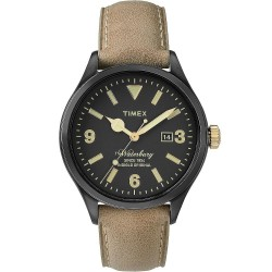 Reloj Timex Hombre The Waterbury Date Quartz TW2P74900