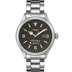Reloj Timex Hombre The Waterbury Date Quartz TW2P75100