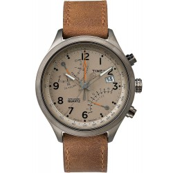 Reloj Timex Hombre Intelligent Quartz Fly-Back Chronograph TW2P78900