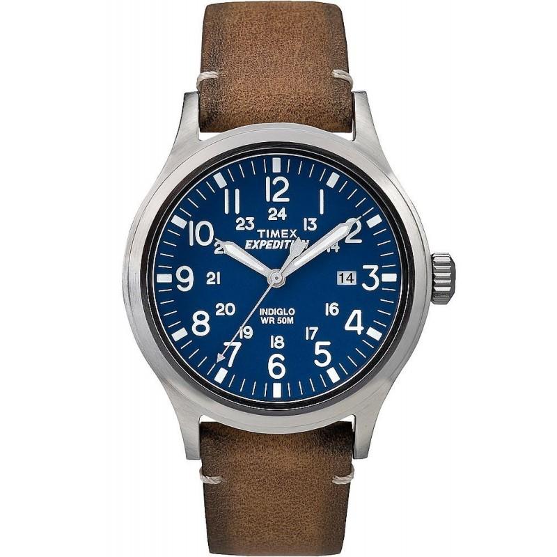 e69bb91f310d Reloj Timex Hombre Expedition Scout TW4B01800 Quartz - Joyería de Moda