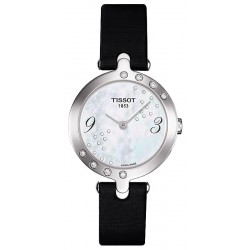 Reloj Mujer Tissot T-Lady Flamingo T0032096711200 Quartz
