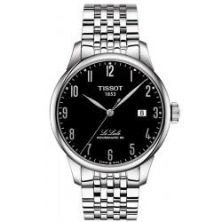 Reloj Hombre Tissot T-Classic Le Locle Powermatic 80 T0064071105200