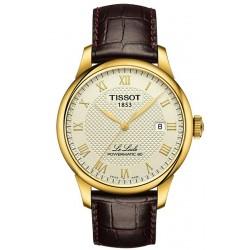 Reloj Hombre Tissot T-Classic Le Locle Powermatic 80 T0064073626300