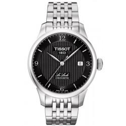 Reloj Hombre Tissot T-Classic Le Locle Automatic COSC T0064081105700