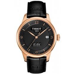 Reloj Hombre Tissot T-Classic Le Locle Automatic COSC T0064083605700