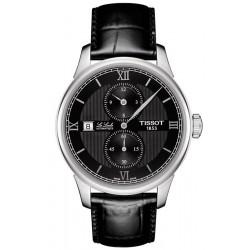 Reloj Hombre Tissot Le Locle Automatic Regulateur T0064281605802