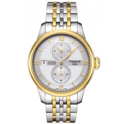 Reloj Hombre Tissot Le Locle Automatic Regulateur T0064282203802