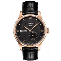 Comprar Reloj Hombre Tissot Le Locle Automatic Petite Seconde T0064283605800