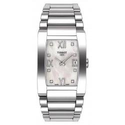 Reloj Mujer Tissot Generosi-T T0073091111600 Quartz