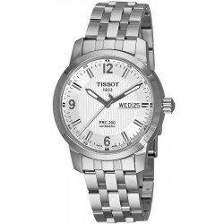 Reloj Hombre Tissot T-Sport PRC 200 Automatic T0144301103700