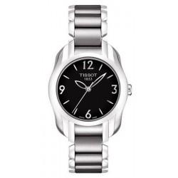 Reloj Mujer Tissot T-Lady T-Wave Round T0232101105700 Quartz