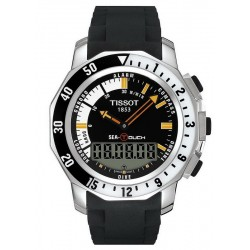 Reloj Hombre Tissot Sea-Touch In Meters T0264201728100