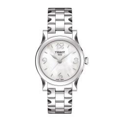 Reloj Mujer Tissot T-Classic Stylis-T T0282101111702