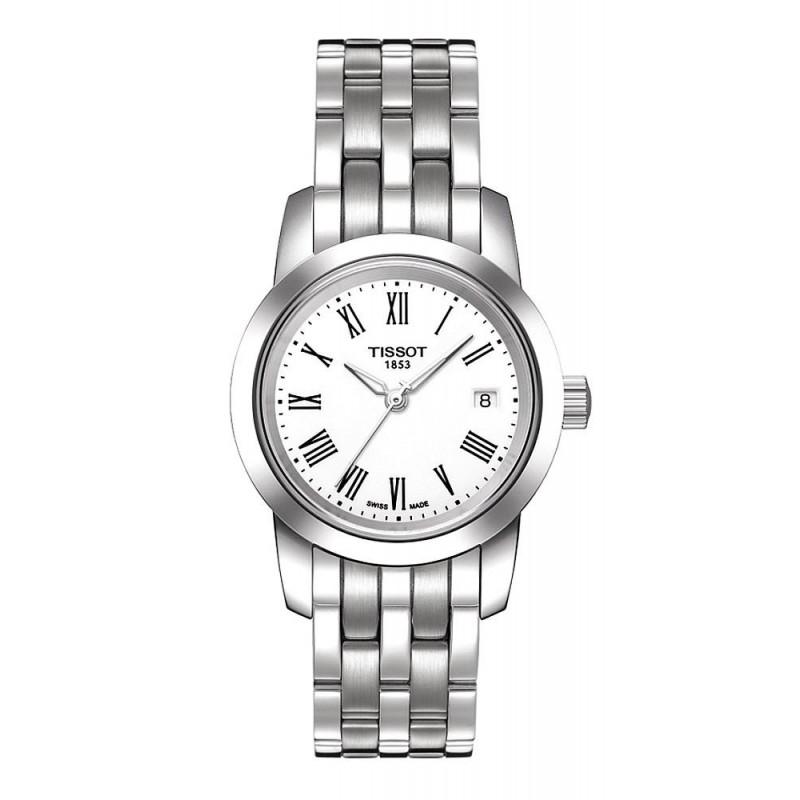 97df607de79 Reloj Mujer Tissot Classic Dream T0332101101300 Quartz - Joyería de Moda