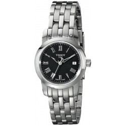 Reloj Mujer Tissot Classic Dream T0332101105300 Quartz
