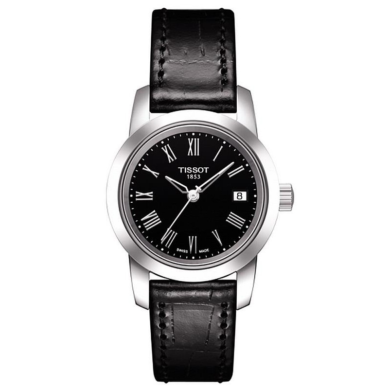 a52cd2fc206 Reloj Mujer Tissot Classic Dream T0332101605300 Quartz - Joyería de Moda