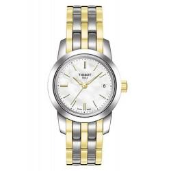 Comprar Reloj Mujer Tissot Classic Dream T0332102211100 Quartz