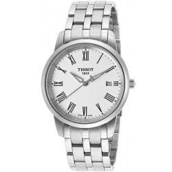 Comprar Reloj Hombre Tissot Classic Dream T0334101101301 Quartz