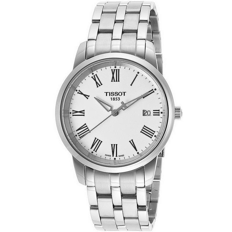 Reloj Hombre Tissot Classic Dream T0334101101301 Quartz