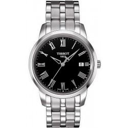 Reloj Hombre Tissot Classic Dream T0334101105301 Quartz