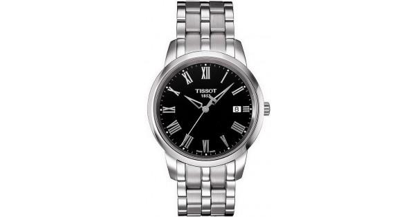 7783d91aca3 Reloj Hombre Tissot Classic Dream T0334101105301 Quartz - Joyería de Moda