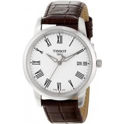 Reloj Hombre Tissot Classic Dream T0334101601301 Quartz