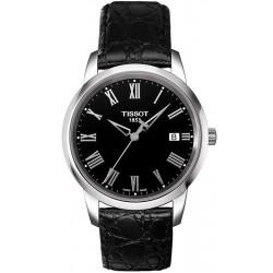 Comprar Reloj Hombre Tissot Classic Dream T0334101605301 Quartz