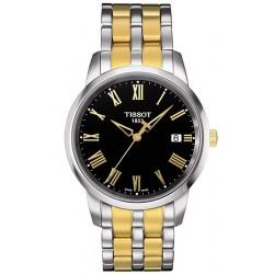 Comprar Reloj Hombre Tissot Classic Dream T0334102205301 Quartz