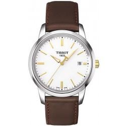Comprar Reloj Hombre Tissot Classic Dream T0334102601101 Quartz