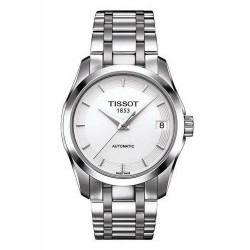 Comprar Reloj Mujer Tissot T-Classic Couturier Automatic T0352071101100