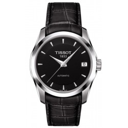 Reloj Mujer Tissot T-Classic Couturier Automatic T0352071605100