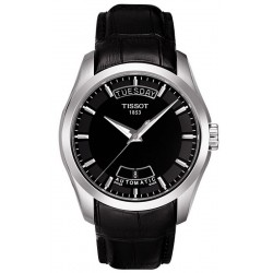 Reloj Hombre Tissot T-Classic Couturier Automatic T0354071605100