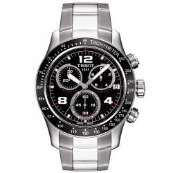 Reloj Hombre Tissot T-Sport V8 Quartz Chronograph T0394171105702