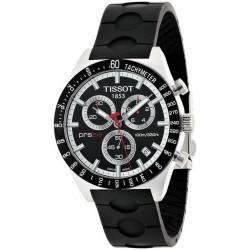 Reloj Hombre Tissot T-Sport PRS 516 Quartz Chronograph T0444172705100
