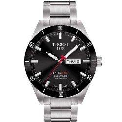 Reloj Hombre Tissot T-Sport PRS 516 Retro Automatic T0444302105100