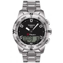 Reloj Hombre Tissot T-Touch II T0474201105100