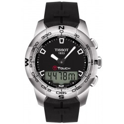 Reloj Hombre Tissot T-Touch II T0474201705100