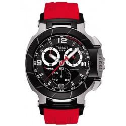 Reloj Hombre Tissot T-Sport T-Race Chronograph T0484172705701