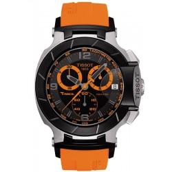 Reloj Hombre Tissot T-Sport T-Race Chronograph T0484172705704